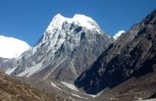 Baruntse Expedition
