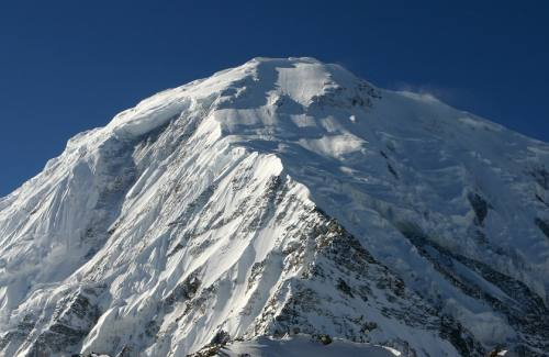 Mount Tilicho Expedition